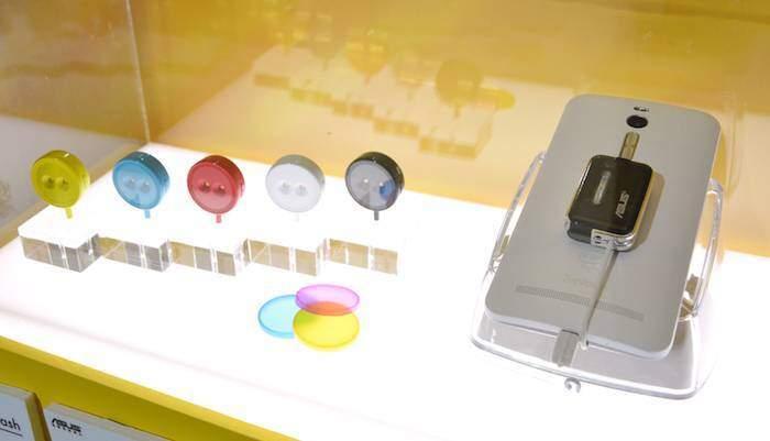 ASUS: ZenFlash e LolliFlash per foto migliori in condizioni di scarsa luminosità