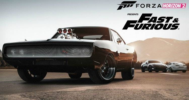 Fast & Furious.