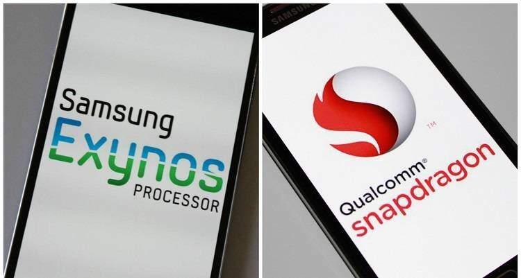 Exynos 7420, Snapdragon 810, A8 e Tegra K1: il confronto