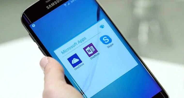 Samsung preinstallerà le app Microsoft sui suoi Tablet Android!