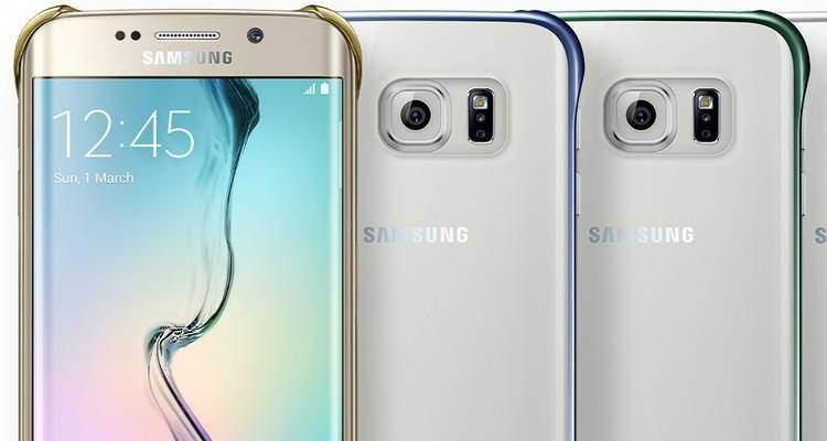 Samsung Galaxy S6 e S6 EDGE, le foto degli accessori ufficiali