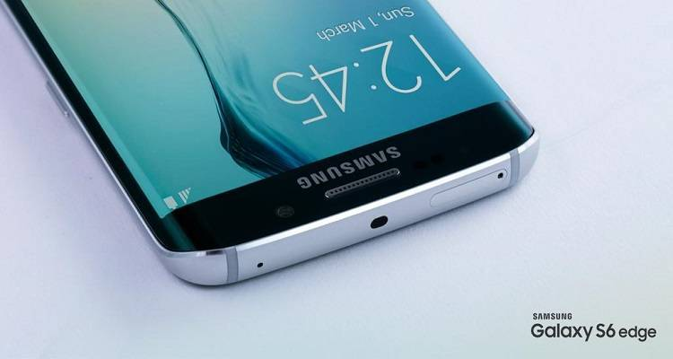 Samsung Galaxy S6 e S6 Edge: preordine al via su Amazon.it
