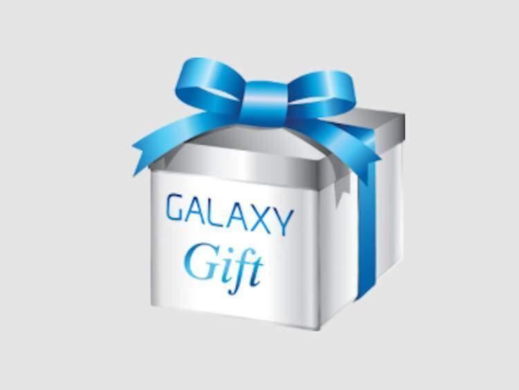 Samsung: 22 applicazioni premium nel pacchetto Galaxy Gift per gli acquirenti di Galaxy S6
