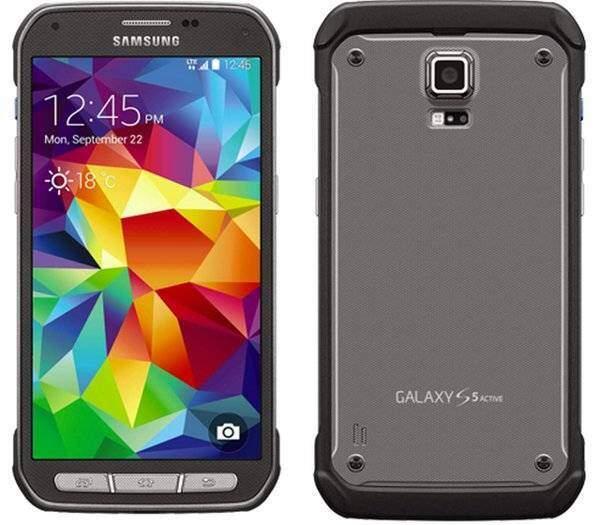 Samsung Galaxy S6 Active: nuovo modello con batteria maggiorata!