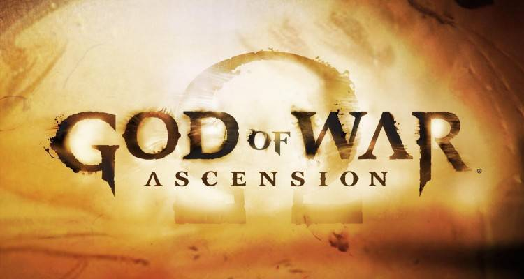 God of War Ascension.