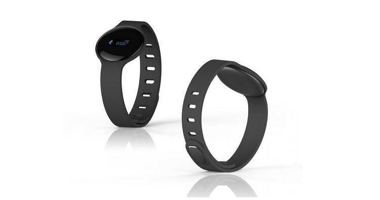 Hannspree Sport Watch: una smartband dal design minimale a basso prezzo