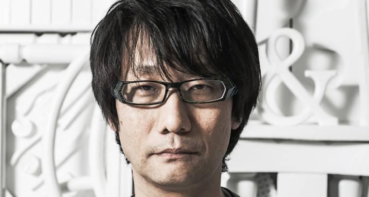 Hideo Kojima sta lavorando a un horror?