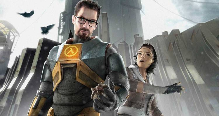 Half Life in arrivo per il Vive, il visore di Valve?