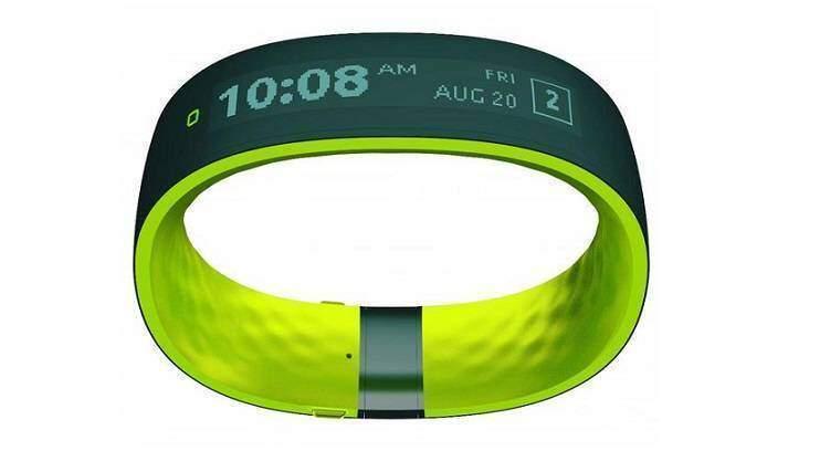 HTC Grip al MWC 2015: il nuovo wearable dedicato agli sportivi