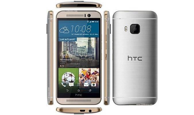Prospettive di HTC One M9