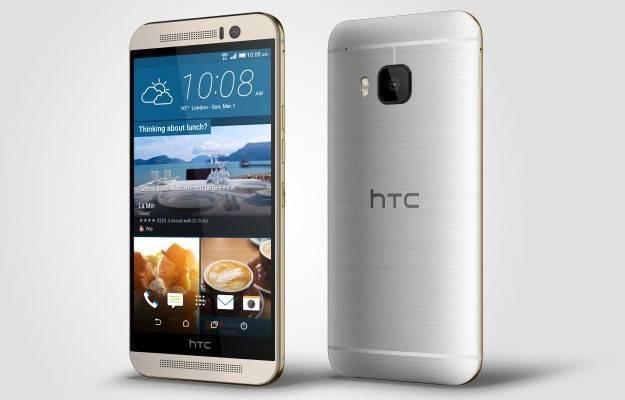 HTC One M9: presentato ufficialmente all'MWC 2015!