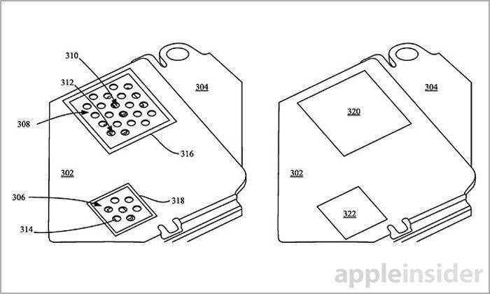 Apple: iPhone waterproof probabilmente in cantiere!