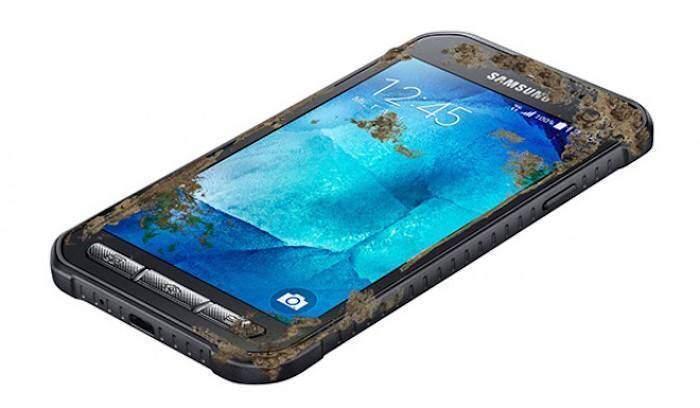Samsung Galaxy XCover3, arriva lo smartphone resistente ad urti, acqua e polvere
