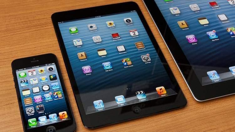 Apple iPad: IDC prevede un calo. Meglio Android e Windows