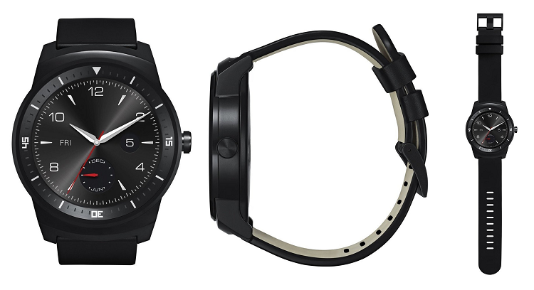 LG G Watch R: ottimo smartwatch Android in offerta su Amazon