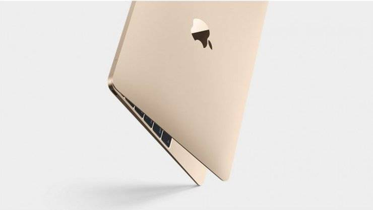 Nuovo MacBook da 12″ fanless presentato da Apple!