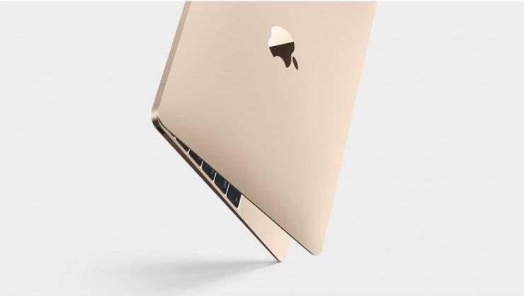 Nuovo MacBook da 12″ fanless presentato da Apple!