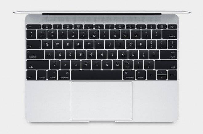 "Nuovo MacBook da 12"" fanless presentato da Apple!"