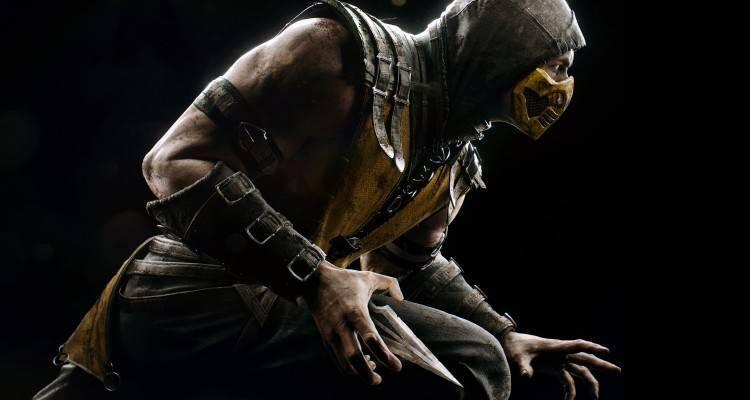 Mortal Kombat X: alcuni render confermerebbero Johnny Cage e Mileena