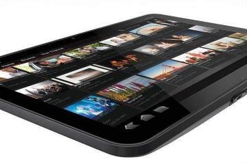 Xoom, celebre tablet di Motorola