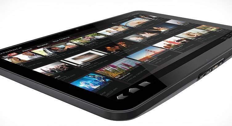 Motorola: nessun nuovo Tablet è previsto per il 2015