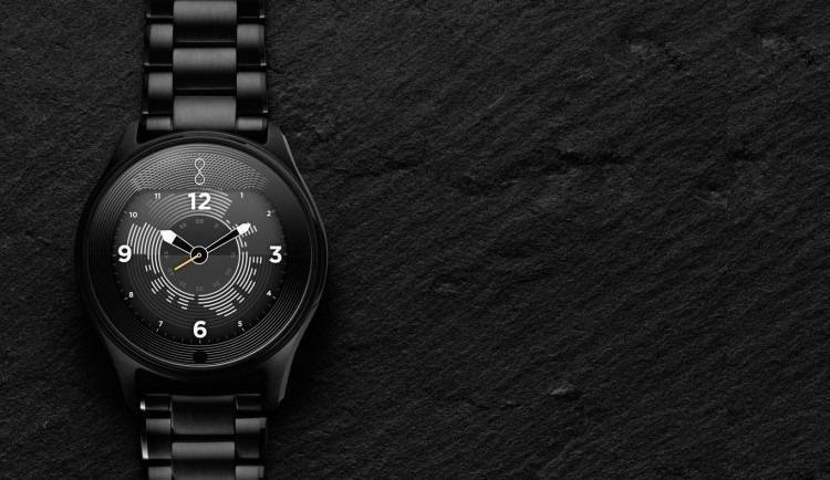Olio Model One: smartwatch ultra chic da 595$