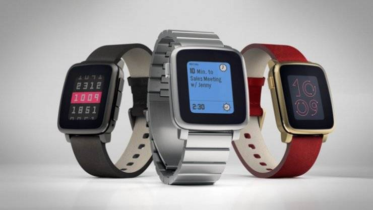 Pebble Time Steel, pre-ordini aperti: si parte da 299.99€