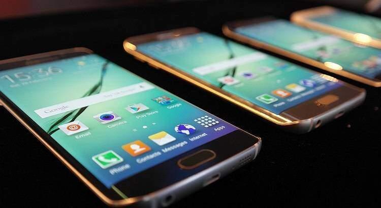 Samsung Galaxy S6, primi benchmark entusiasmanti