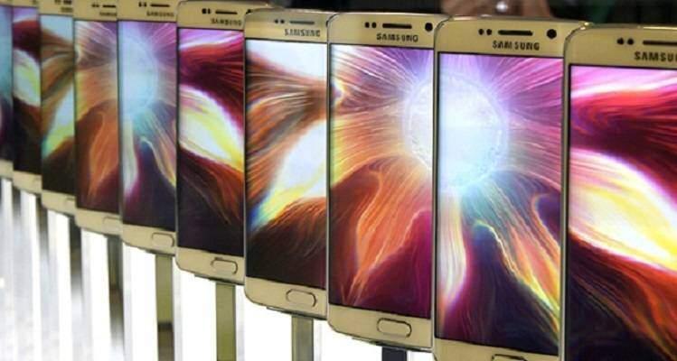 Samsung Galaxy S6, test del display. Quali risultati?