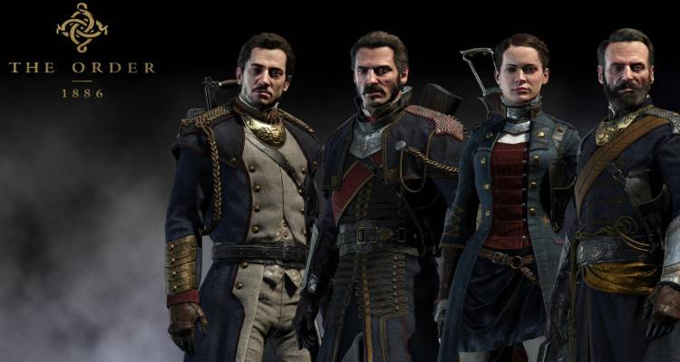 The Order 1886 Limited Edition in offerta su Amazon a 59.98 Euro