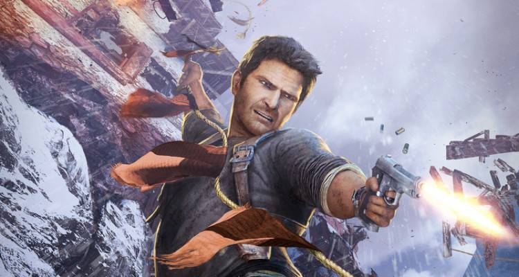 Sony: Uncharted Collection in arrivo su Playstation 4?