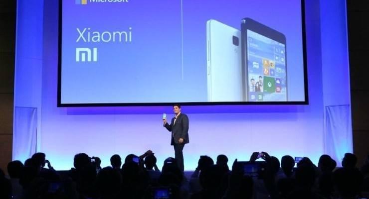 Accordo Microsoft e Xiaomi spiegato da Hugo Barra