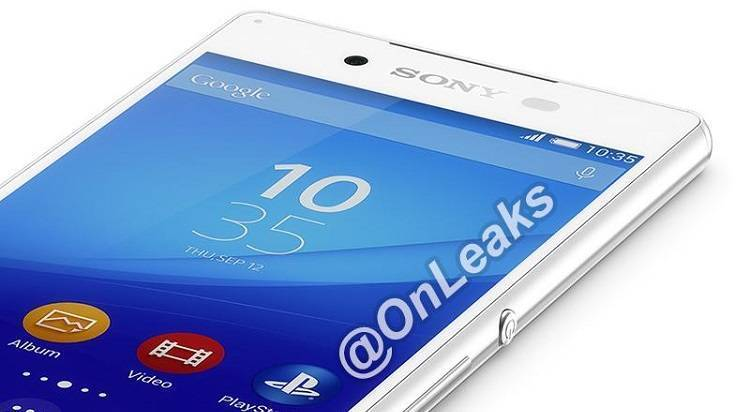 Sony Xperia Z4: mostrato online in nuove foto leaked!