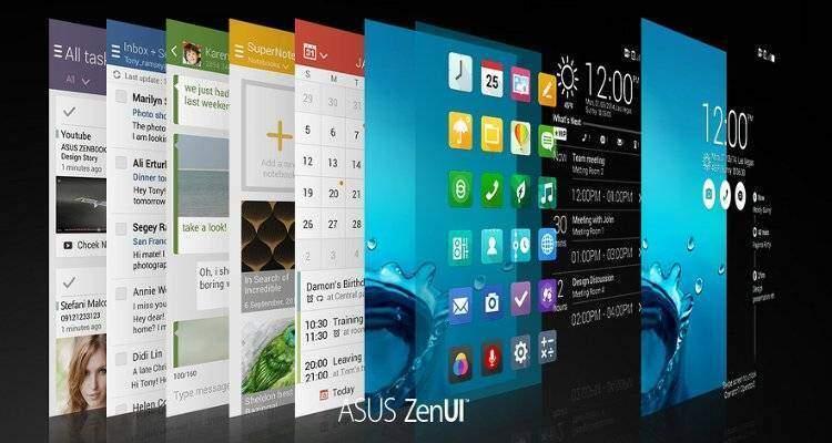 Asus: la nuova ZenUi presentata ufficialmente in Italia!