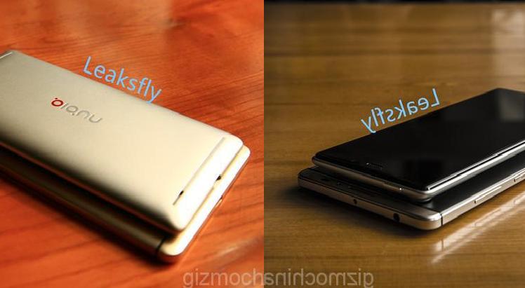 ZTE Nubia Z9 e Z9 Plus: in rete altre immagini inedite
