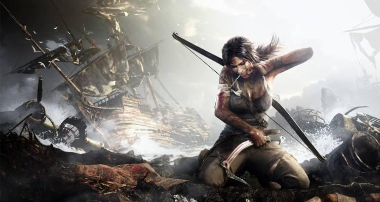 Tomb Raider perde la sua scrittrice