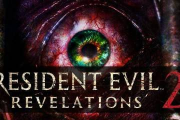 Resident Evil Revelations 2.