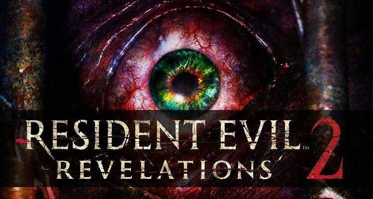 Resident Evil Revelations 2: arrivo su PS Vita in estate