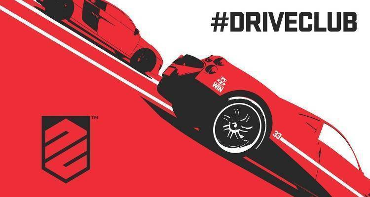 DriveClub.