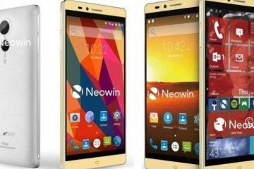 Elephone rilascerà smartphone dual-OS con Android 5.0 e Windows Phone 10!
