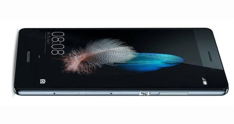 Huawei P8 Lite arriva in Germania: pre-ordine e prezzo!