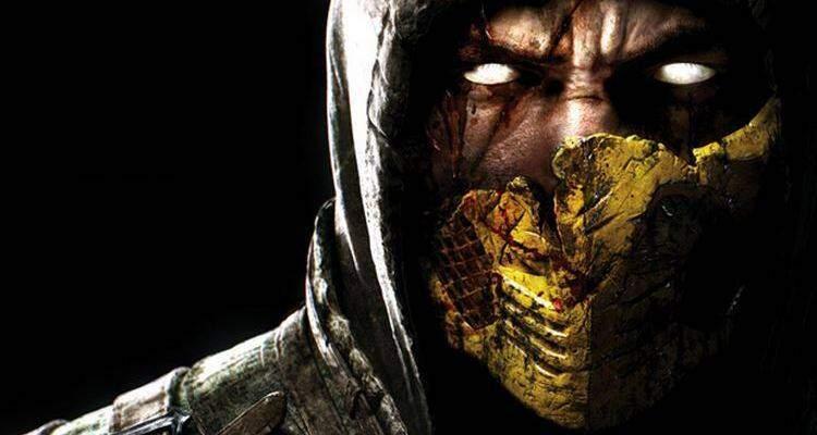 Mortal Kombat X: aggiornamento disponibile