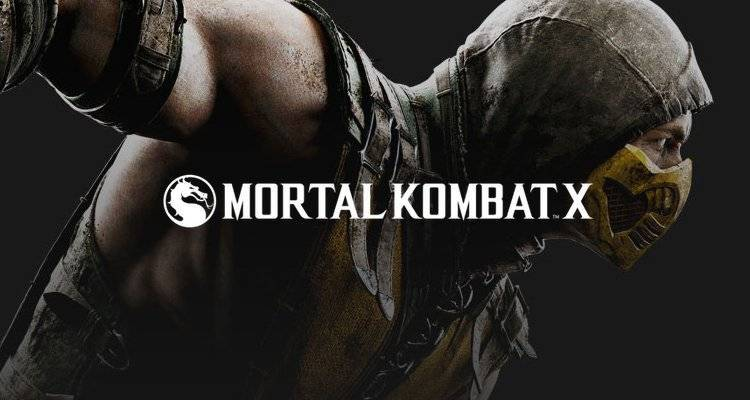 Mortal Kombat X: trailer di lancio disponibile