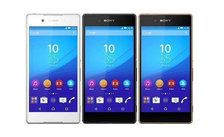 Sony Xperia Z4 svelato ufficialmente: caratteristiche tecniche e design
