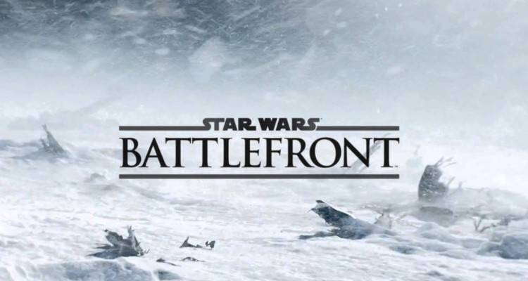 Star Wars Battlefront: disponibile il primo trailer