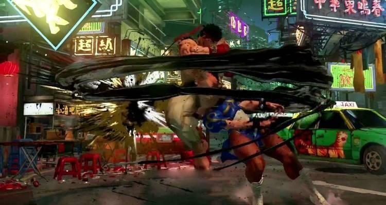 """Street Fighter V sarà """"qualcosa che nessuno si aspetterà"""""""