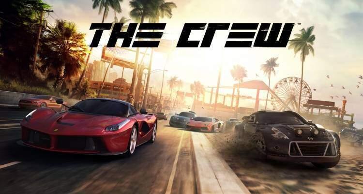 The Crew e Far Cry 4 in offerta su Amazon