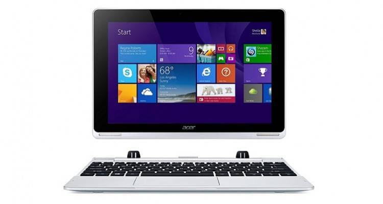 acer aspire switch 10 in offerta su amazon