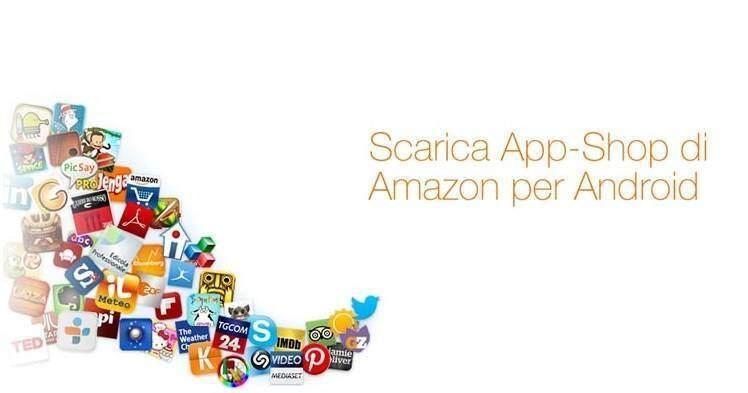 amazon app-shop regala tante app e giochi