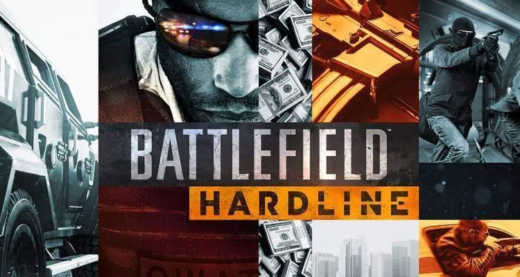 Battlefield: Hardline.